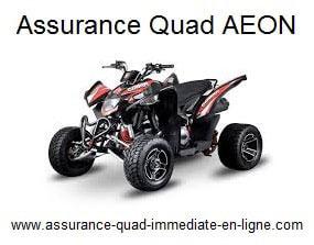 Assurance quad aeon