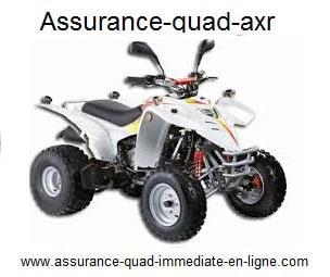 Assurance quad AXR