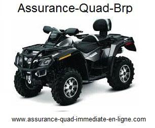 Assurance quad BRP