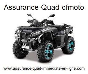 Assurance Quad CFMOTO