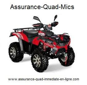 Assurance Quad Delta Mics