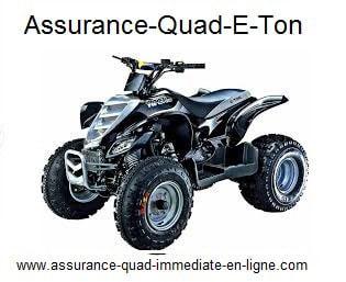 Assurance Quad E-ton