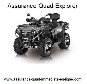 Assurance Quad Explorer