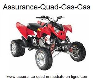 Assurance Quad Gas Gas