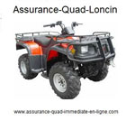 Comparateur assurance quad Loncin