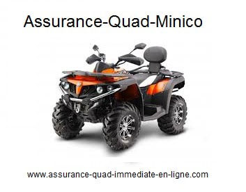 Assurance Quad Minico