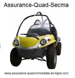 Comparateur assurance quad SECMA