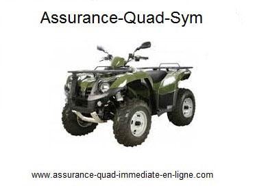 Assurance quad Sym