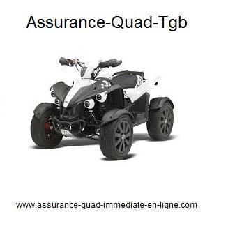 Assurance quad TGB