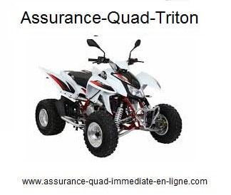 Assurance quad Triton