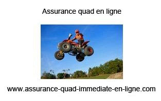 Assurances quads garanties et options